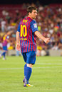 Lionel Messi Stock Photography - 24012352