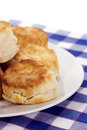 Biscuits Stock Images - 24014144