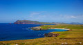 Clogher Head, Sybil Head And Grotto Stock Photo - 24025730