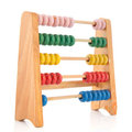 Toy Abacus Stock Images - 24031184