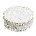 French Cheese In His Box - Camembert (on A White B Stock Images - 24103604