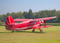 Small Airplane Royalty Free Stock Images - 24104929