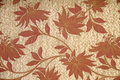 Floral Designs On Fabrics Stock Image - 24132811