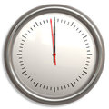 Clock. Royalty Free Stock Photography - 24176827