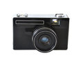 Old Film Camera Stock Photography - 24194692