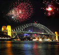 Fire Works Stock Images - 24196244