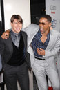 Tom Cruise, Will Smith Stock Image - 24199161