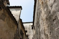 China Ancient Building In Hongcun Stock Images - 24200184