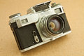 Old Camera Stock Images - 24218214