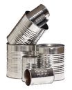 Aluminum Cans Stock Photo - 24250070