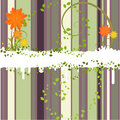 Floral Vector Stock Photo - 2436970