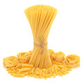 Pasta Collection Royalty Free Stock Image - 24319976
