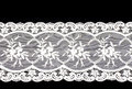 Vintage Lace With Flowers Stock Images - 24360054
