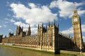 Houses Of Parliament Royalty Free Stock Images - 24399299