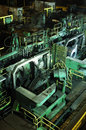 Steel Mill Royalty Free Stock Image - 2443196