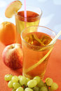 Juicy Thirst Quencher Royalty Free Stock Image - 2446006