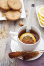 Cup Of Tea Stock Photography - 24407252