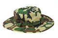 Military Camouflage Hat Desert Royalty Free Stock Photography - 24407767