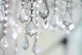 Crystal Chandelier Stock Image - 24425191
