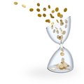 Time Is Money Royalty Free Stock Image - 24469986
