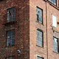 Old Factory Building Royalty Free Stock Photography - 24477247