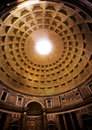 Pantheon, Rome Royalty Free Stock Photography - 24479077