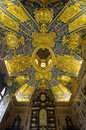 Royal Chapel In Residenz Museum Stock Images - 24482874