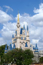 Cinderella S Castle Royalty Free Stock Photography - 24485717