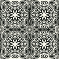 70 S Wallpaper Pattern Royalty Free Stock Photos - 24491728