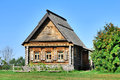 Old Wooden House Stock Photos - 24505803
