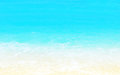 Sandy Beach Background Royalty Free Stock Photography - 24511787