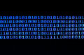 Binary Code Stock Photography - 24520622
