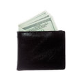 Wallet Royalty Free Stock Photo - 24520745