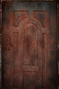 Old Rusted Tin Background And Texture Royalty Free Stock Images - 24526199