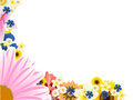 Floral Background Stock Photo - 24532220