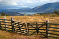 Patagonian Landscape Royalty Free Stock Photos - 24546098