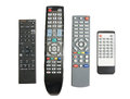 Remote Controls Royalty Free Stock Image - 24550316