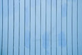 Texture Of Wood Blue Panel Royalty Free Stock Images - 24566909