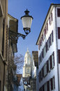 Old Town Zurich Royalty Free Stock Images - 24574059