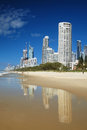 Goldcoast Royalty Free Stock Photo - 24580105