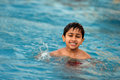 Swimming Stock Photography - 24584922