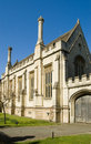 New Library, Magdalen College, Oxford Royalty Free Stock Photo - 24595845