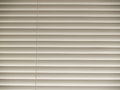 Roller Blind Royalty Free Stock Image - 24619756