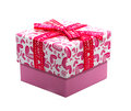 Love Gift Box Royalty Free Stock Images - 24639379