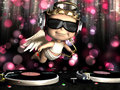 Valentine Cupid Is In The House Royalty Free Stock Photo - 24649925