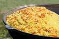 East Dish. Pilau. Stock Photography - 24651892