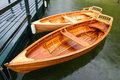 Wooden Boat Royalty Free Stock Image - 24671016