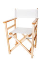 Directors Chair Royalty Free Stock Image - 24730176