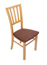 Chair Royalty Free Stock Photo - 24734875