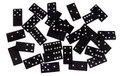 Domino Game Stock Images - 24739484